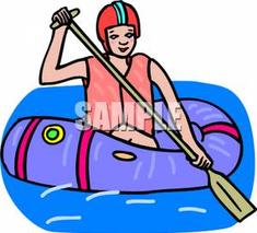A_Girl_Rafting_In_a_Rubber_Raft_Royalty_Free_Clipart_Picture_110202-180803-617053.jpg